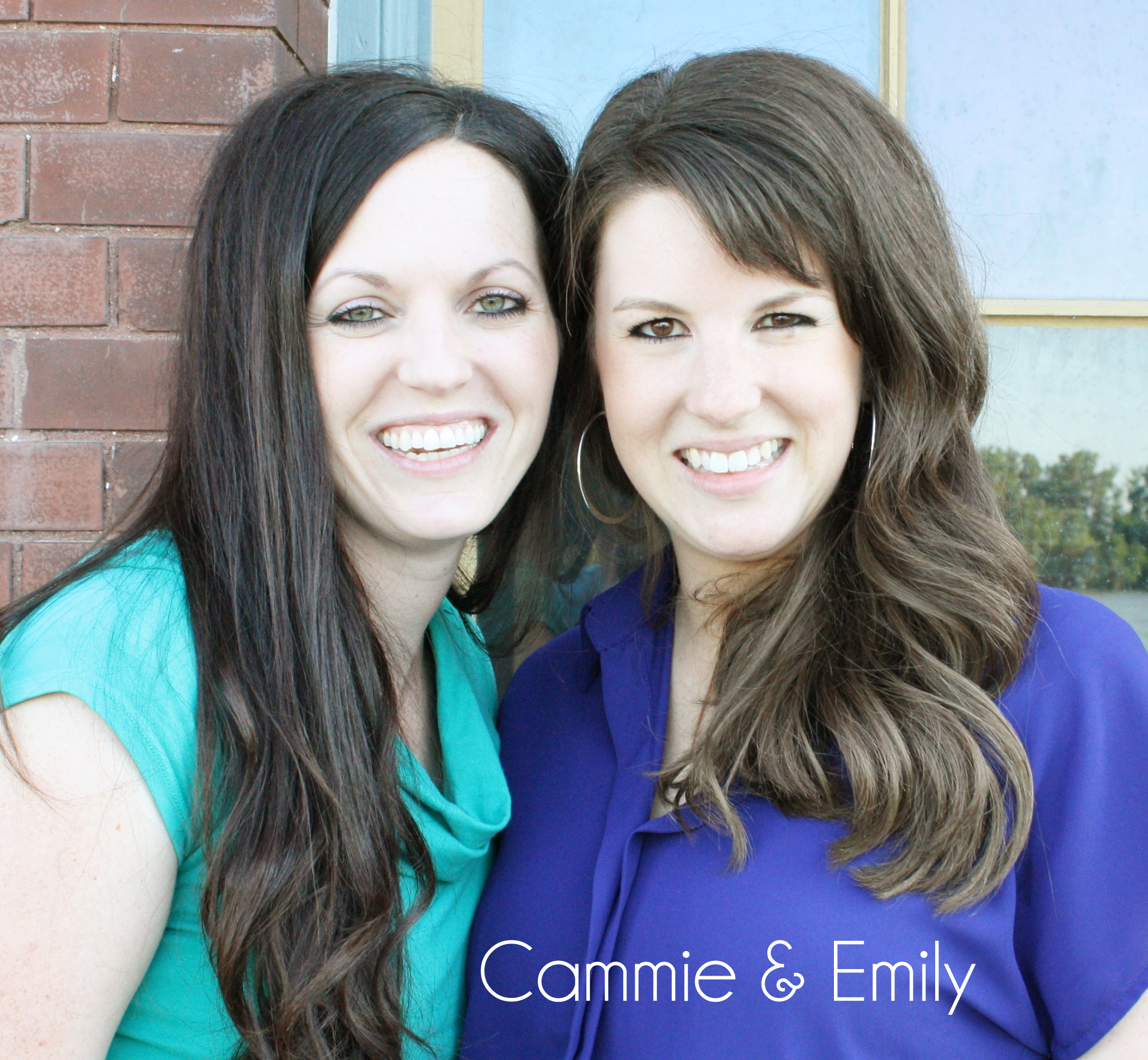Cammie & Emily